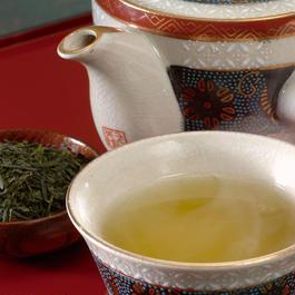 Kyoto Harimaen Organic Uji Tea