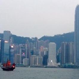 香港・ドラゴンブレスレット