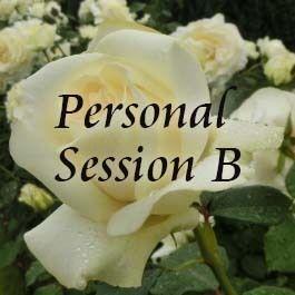 個人セッションB(90~150分)