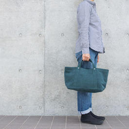 STANDARD TOTE  (モスグリーン)