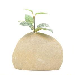 Real Stone Vase 1227