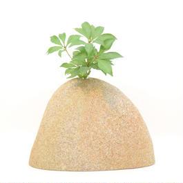 Real Stone Vase 1250