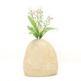 Real Stone Vase 1242