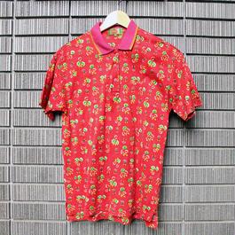 美品:【KENZO】ゴルフ・ポロシャツ