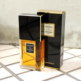 COCO EDT SP100ml 【CHANEL】
