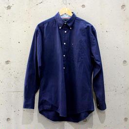 【Men's】クラシックBDシャツ【TOMMY HILFGER】