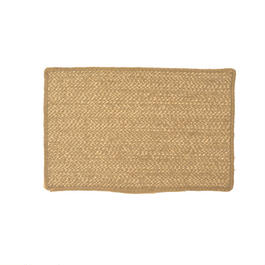 ジュートマット(茶)</br>Original jute mat from Bangladesh(Brown)