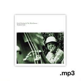 """David Darling & The Wulu Bunun """"Mudanin Kata"""" (pana003)(mp3)"""