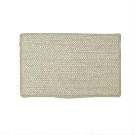ジュートマット(灰)</br>Original jute mat from Bangladesh(Gray)