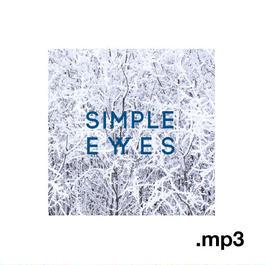 "simple eyyes"" City Rivers"" (LANT020)(MP3)"