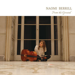 """Naomi Berrill """"From the Ground""""(ETH03)CD"""