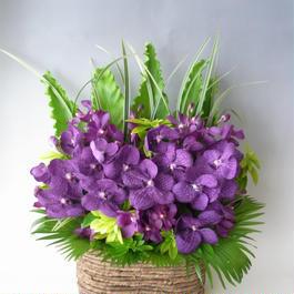 Order Made Flower Gift 20000