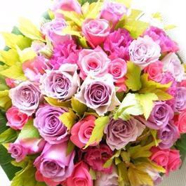 Order Made Flower Gift 10000