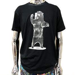 ‹‹  HARNESS BEAR  ››  Tシャツ