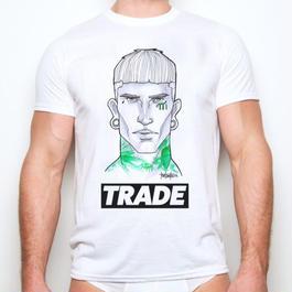 TOM TAYLOR ‹‹ TRADE ELI ››  Tシャツ