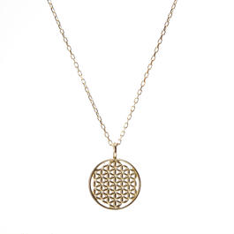 Flower of Life series    ネックレス
