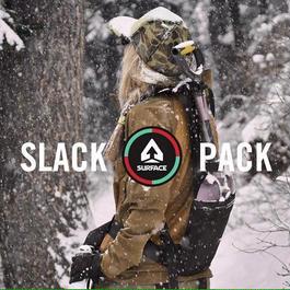 【SALE】SLACK PACK