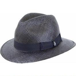 [Tesi] t1614 テシ イタリア製 パナマHAT 本パナマ 中折れHAT 帽子 おしゃれ ストローハット 春夏新作 リゾート帽子 レディース メンズ