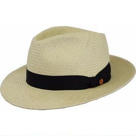 [MAYSER] m212831 メイサー ドイツ企画 スロバキア製 パナマHAT 本パナマ 中折れHAT 帽子 おしゃれ ストローハット 春夏新作 リゾート帽子 レディース メンズ