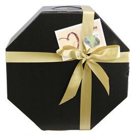 プレゼントセット帽子専用ボックス