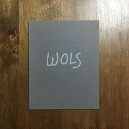 「WOLS展図録 1997年タマダプロジェクトコーポレーション」サルトル 瀧口修造