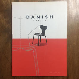 「DANISH CHAIRS」