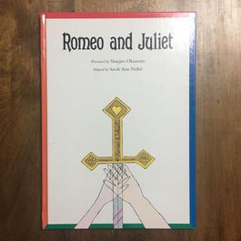 「Romeo and Juliet」Shinjiro Okamoto Sarah Nisie