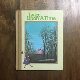 「Twice Upon A Time」Irwin Shapiro Adrienne Adams(エイドリアン・アダムス)