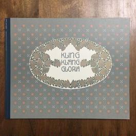 「KLING-KLANG GLORIA(すばらしき歌の響き ベルリン・コレクション)」H.Lefler and J.Urban