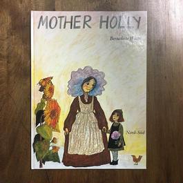 「MOTHER HOLLY」Bernadette Watts(バーナデット・ワッツ)
