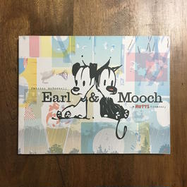 「Earl & Mooch a MUTTS treasury」Patrick McDonnell
