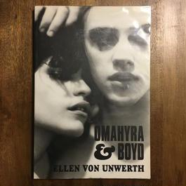 「OMAHYRA & BOYD」ELLEN VON UNWERTH