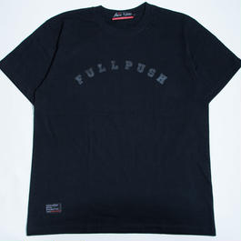 "Full Push Arch Logo T-shirt  ""PLAY WITH COLOR"""
