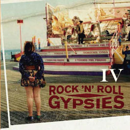 ROCK'N'ROLL GYPSIES [ Ⅳ ]