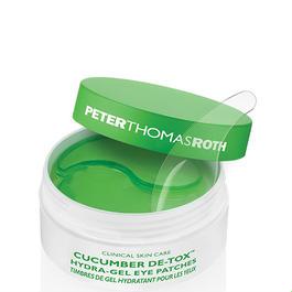 【浮腫み・疲れ目に】PeterThomasRoth   Cucumber Eye Mask