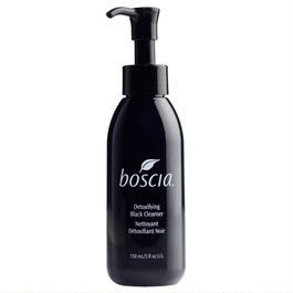 【毛穴の黒ずみ対策】Boscia   Detoxifying Black Cleanser