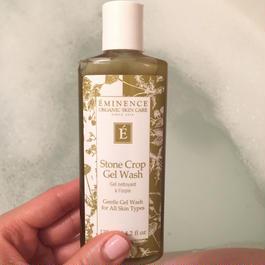 【ラグジュアリーオーガニック】Eminence Organics   Stone Crop Gel Wash