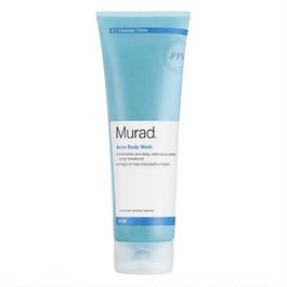 【ボディニキビ】Murad   Acne Body Wash