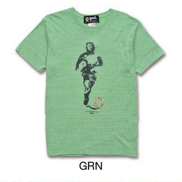 フォトTシャツ<CHE ☆ FÚTBOL>(G792-606)