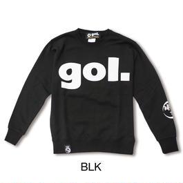 球舞スウェットシャツ(G723-561)