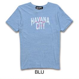 ハバナシティTシャツ(G792-607)