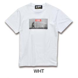 フォトTシャツ<WALL GOAL>(G792-604)