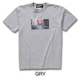 フォトTシャツ<CUBAN STREET>(G792-603)