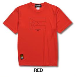 ラインフラッグ ドライシャツ(G792-611)