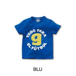 Jr.Tシャツ <BIG g LOGO>(G772-485)