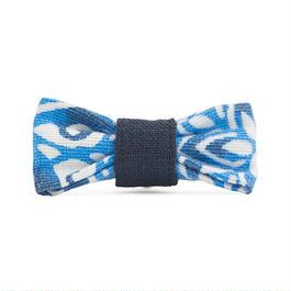 butterfly/PIN BROOCH Blue
