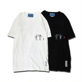 NEVERLAND POCKET T-shirts
