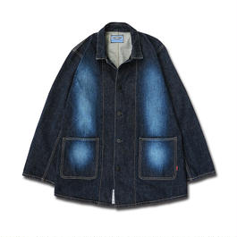 DENIM COVER ALL JACKET(大戦MODEL)