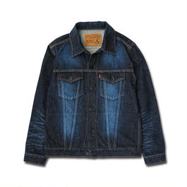 1985 ADVENTURE DENIM JACKET