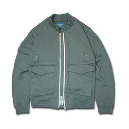 TYPE G-8 BOMBER JACKET